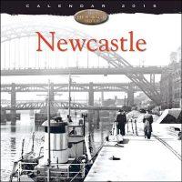 Newcastle 2015 Wall Calendar
