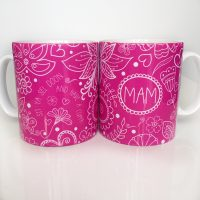 Mam Mug North East Gifts