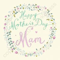 Mam Card Mothers Day