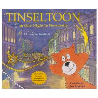 Tinsel Toon Newcastle Childrens Book